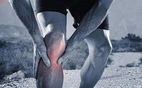 Chronic Jumper's Knee