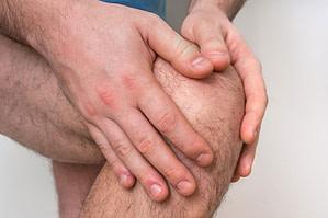 Knee Pain Relief